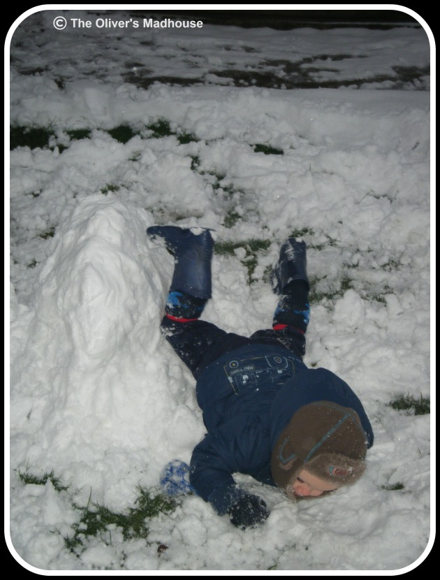 FPF Snow