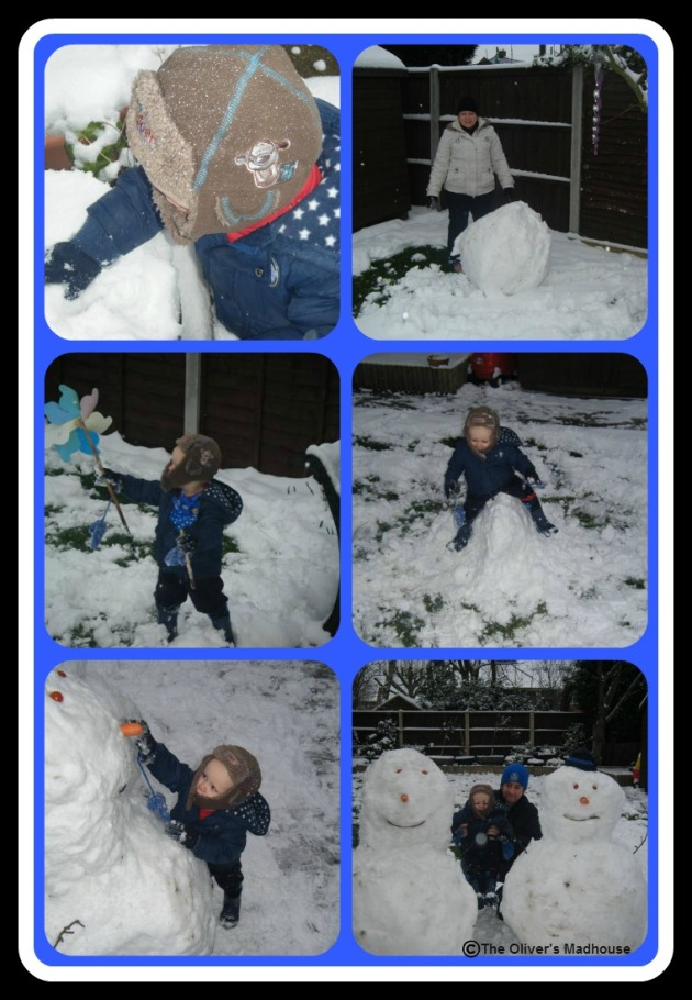 Fun Photo Fun Snow