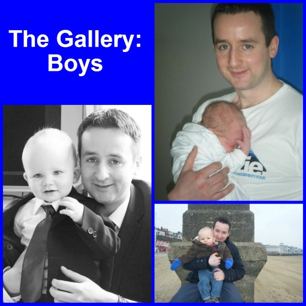 gallery boys